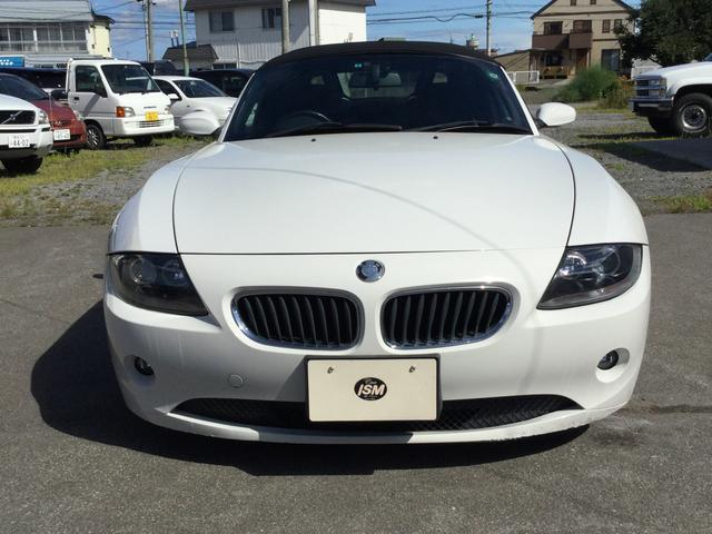 「BMW」「BMW Z4」「オープンカー」「青森県」の中古車2