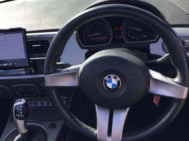 「BMW」「BMW Z4」「オープンカー」「青森県」の中古車9