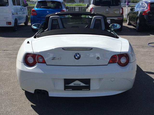 「BMW」「BMW Z4」「オープンカー」「青森県」の中古車15