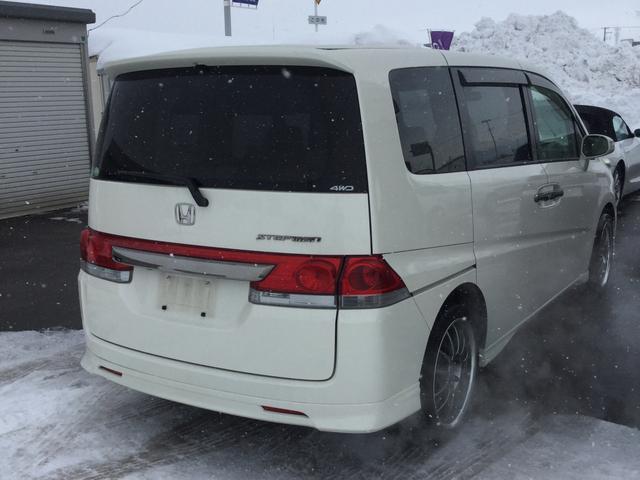G LSパッケージ 4WD(6枚目)
