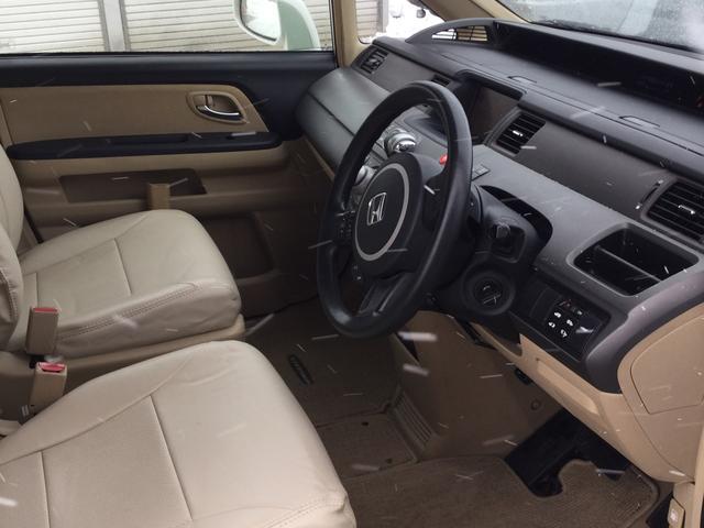G LSパッケージ 4WD(9枚目)