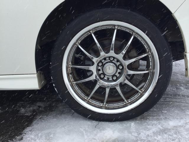 G LSパッケージ 4WD(18枚目)