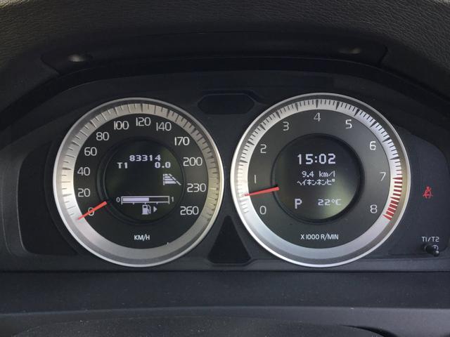 「ボルボ」「ボルボ V60」「ステーションワゴン」「青森県」の中古車16