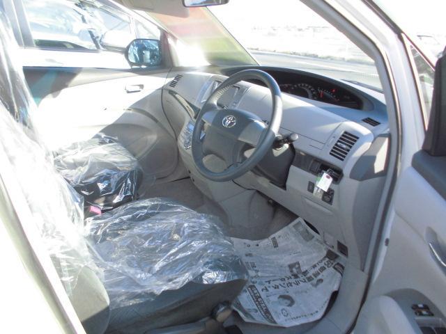 トヨタ エスティマ アエラス 4WD  パワースライド 純正HDDナビ