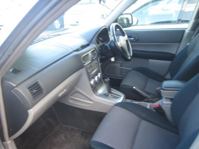 スバル フォレスター 2.0XS 4WD ワンオーナー