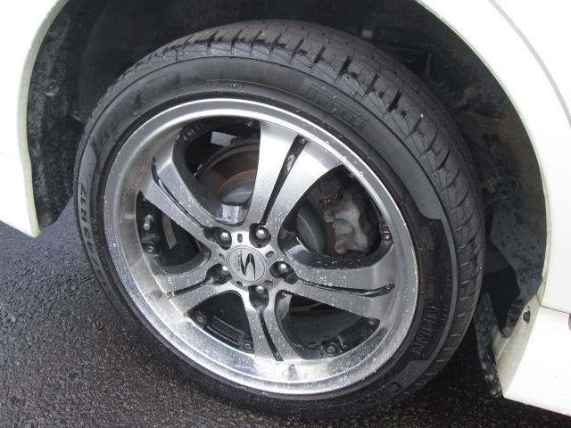 トヨタ ウィッシュ 1.8X HIDセレクション 4WD プッシュスタート