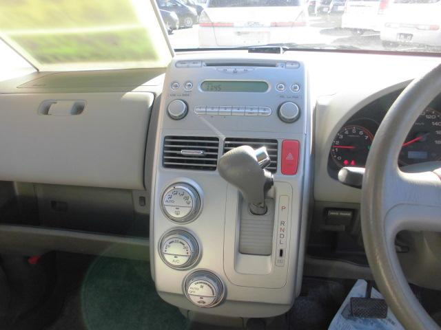 ホンダ モビリオ W  4WD  パワースライドドア