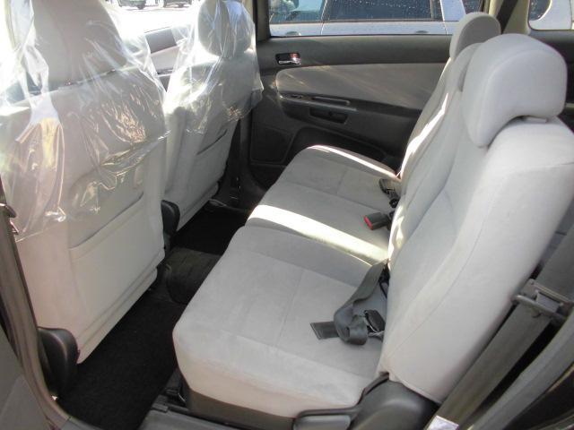 トヨタ ウィッシュ XエアロスポーツパッケージLエディション4WD純正HDDナビ