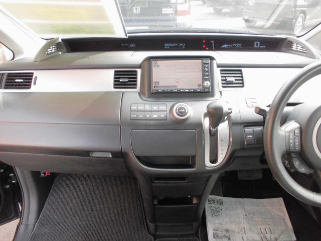 スパーダS Z HDDナビパッケージ  4WD(19枚目)
