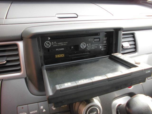 スパーダS Z HDDナビパッケージ  4WD(20枚目)