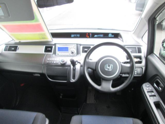ホンダ ステップワゴン スパーダS スマートスタイルエディション 4WD