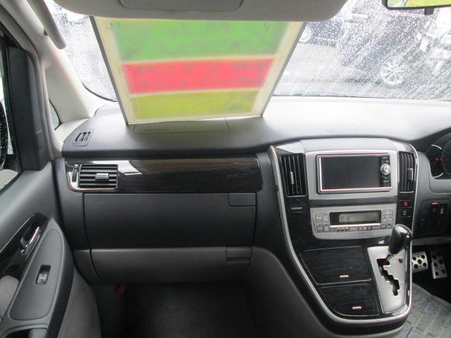 トヨタ アルファードV AS リミテッド 4WD 両側パワースライド