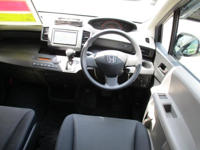 G Lパッケージ 4WD 社外HDDナビ(17枚目)