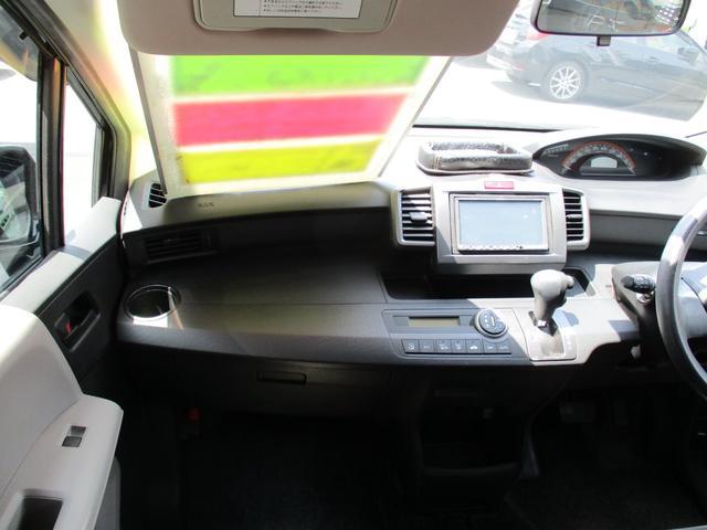 G Lパッケージ 4WD 社外HDDナビ(18枚目)