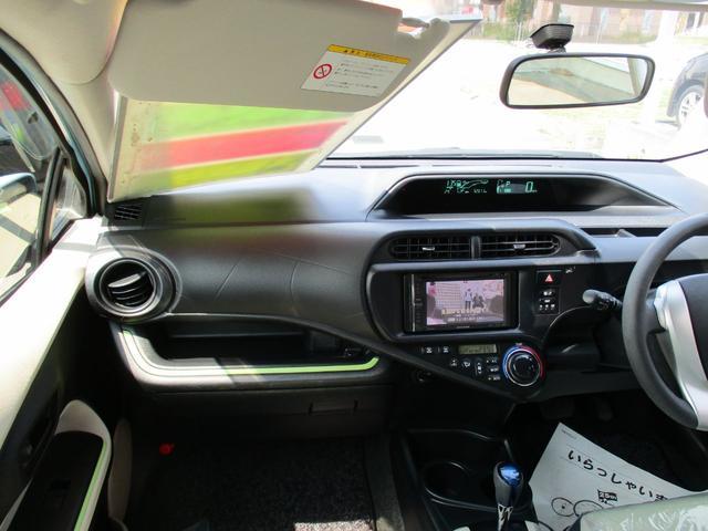 Sタイプ 2WD 社外メモリーナビ(18枚目)
