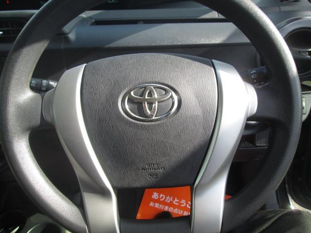 「トヨタ」「アクア」「コンパクトカー」「青森県」の中古車39