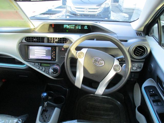 S 2WD 純正メモリーナビ(17枚目)