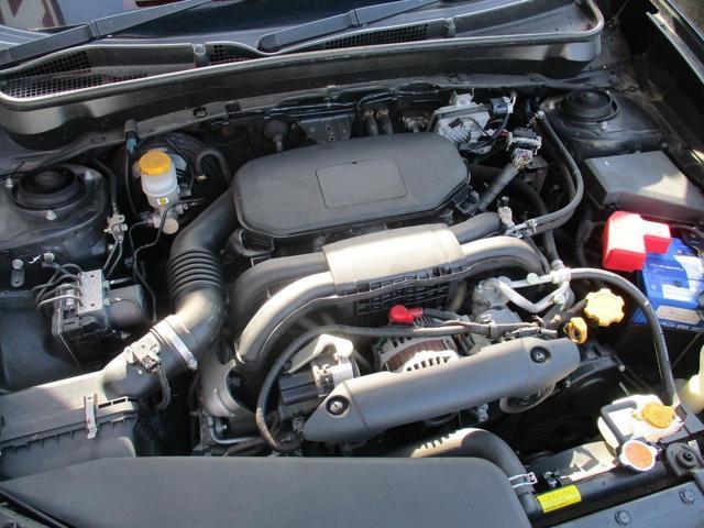 2.0i-Sリミテッド 4WD ワンオーナー車(35枚目)