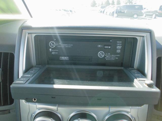三菱 デリカD:5 G ナビパッケージ  4WD  パワースライドドア