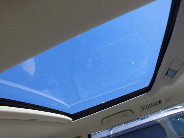 トヨタ アルファードハイブリッド Gエディション 4WD 純正HDDナビ・両側パワースライド