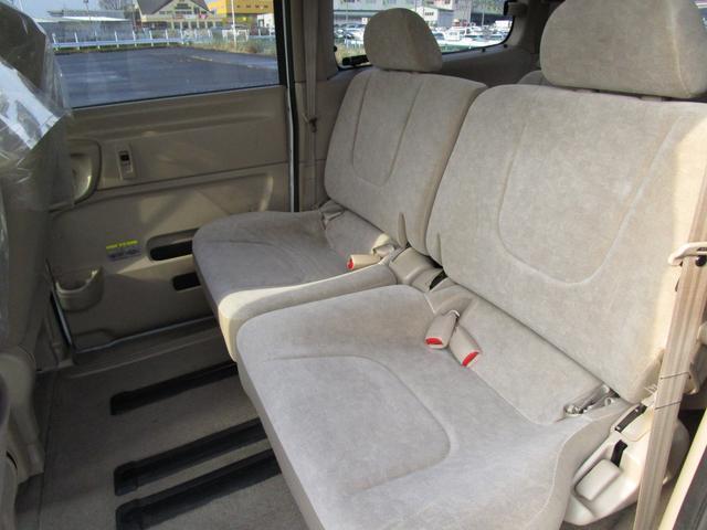 日産 セレナ V-Sナビパッケージ 4WD