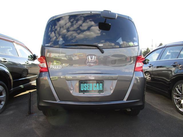 G Lパッケージ  4WD(5枚目)