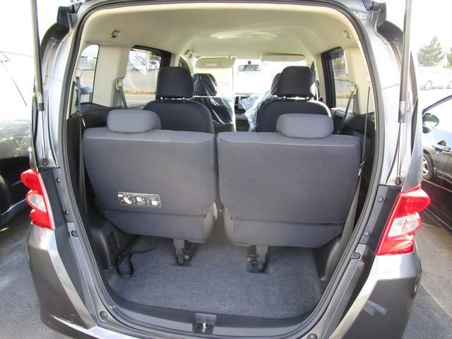 G Lパッケージ  4WD(10枚目)