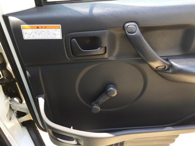 KCエアコン・パワステ 4WD ワンオーナー 三方開(12枚目)