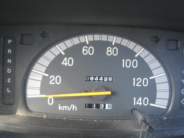 三菱 ミニカトッポ ビッグトイ AT 4WD 1000台限定車 スタッドレス付
