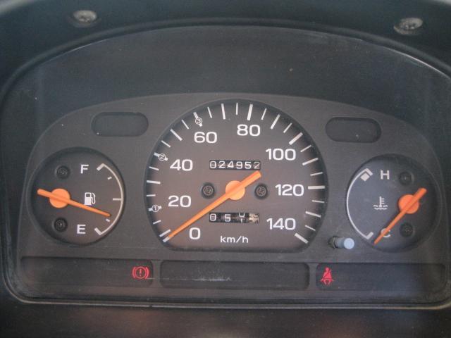 スバル サンバーディアス ディアス-S パートタイム4WD 5MT ワンオーナー