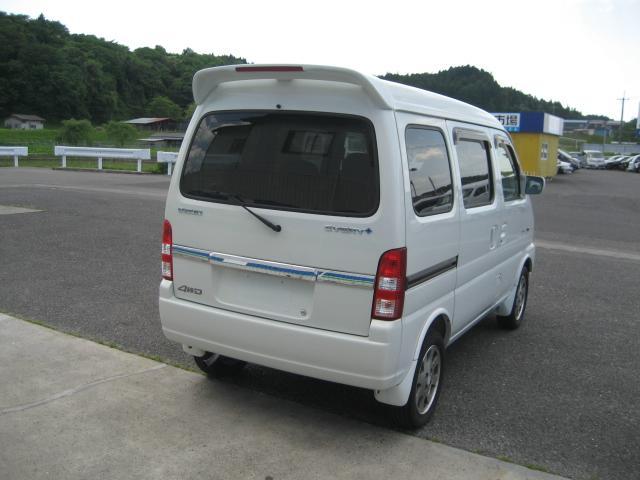 「スズキ」「エブリイプラス」「ミニバン・ワンボックス」「福島県」の中古車2