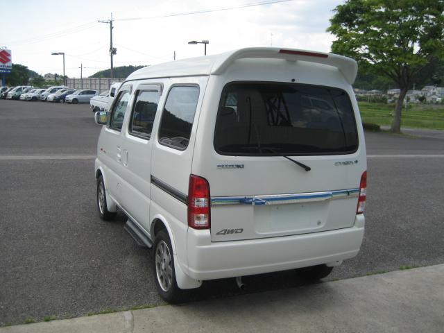 「スズキ」「エブリイプラス」「ミニバン・ワンボックス」「福島県」の中古車4