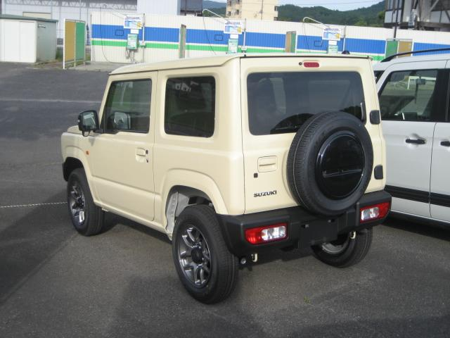 XC 5MT 届出済未使用車 【購入条件有り】(4枚目)