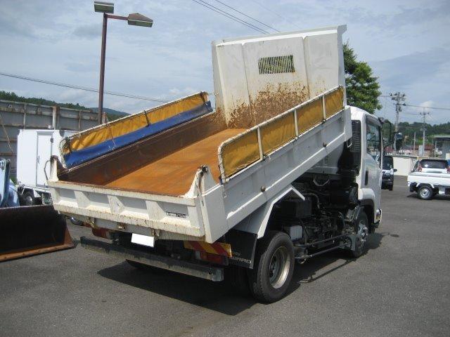 「その他」「フォワード」「トラック」「福島県」の中古車2