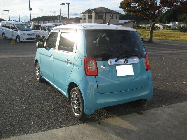 「ホンダ」「N-ONE」「コンパクトカー」「福島県」の中古車4