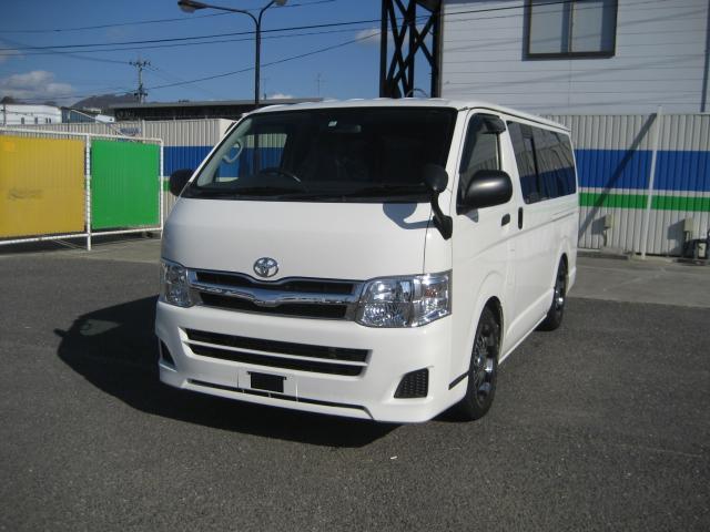 「トヨタ」「ハイエース」「その他」「福島県」の中古車2