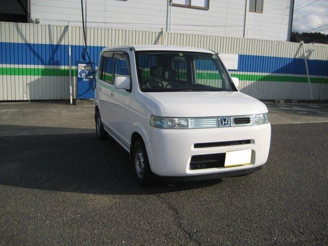 「ホンダ」「ザッツ」「コンパクトカー」「福島県」の中古車3