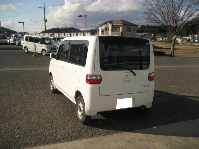 「ホンダ」「ザッツ」「コンパクトカー」「福島県」の中古車4