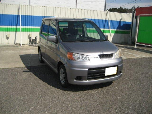 「ホンダ」「ライフダンク」「コンパクトカー」「福島県」の中古車3