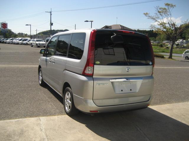 「日産」「セレナ」「ミニバン・ワンボックス」「福島県」の中古車4