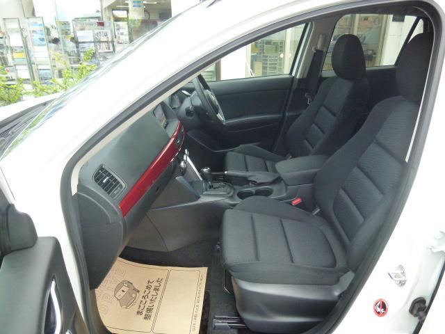 「マツダ」「CX-5」「SUV・クロカン」「福島県」の中古車9