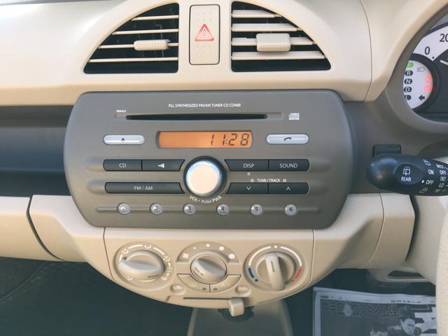 スズキ アルト F 4WD 4速オートマ CD キーレス フル装備