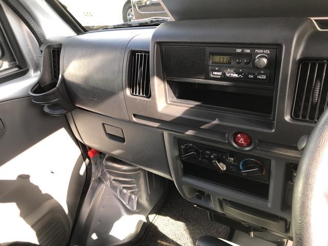 DX 4WD エアコン パワステ AT 両側スライドドア(8枚目)
