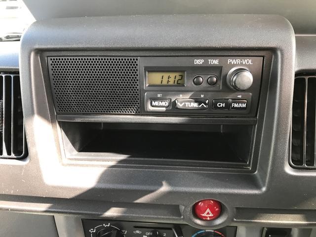 DX 4WD エアコン パワステ AT 両側スライドドア(9枚目)
