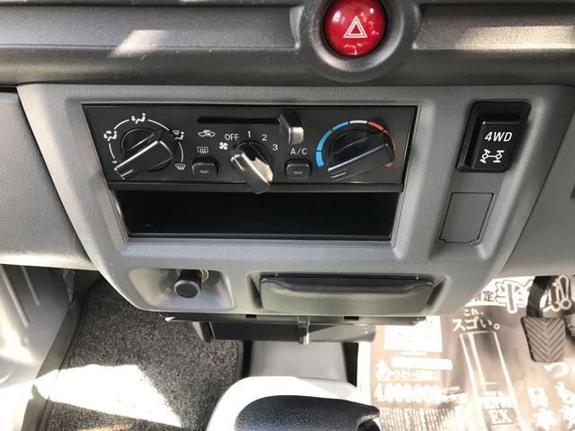 DX 4WD エアコン パワステ AT 両側スライドドア(10枚目)