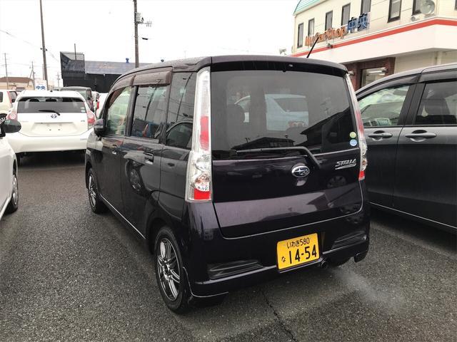 「スバル」「ステラ」「コンパクトカー」「福島県」の中古車6