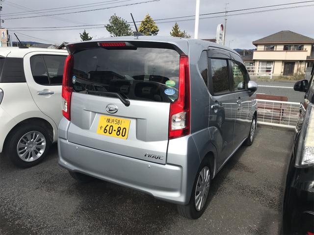 「ダイハツ」「ムーヴ」「コンパクトカー」「福島県」の中古車3