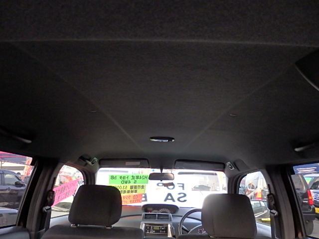 トヨタ bB S 4WD CD キーレス ベンチシート