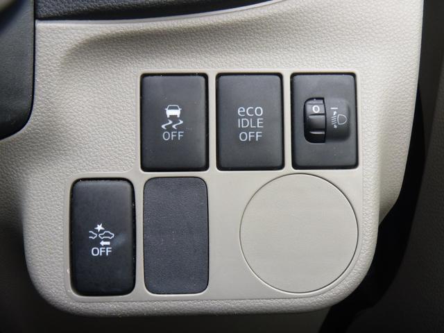 安全装置豊富!運転が苦手な方も安心!