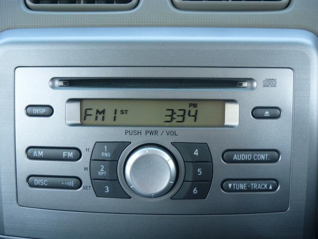 X +S オートAC ベンチシート CDチューナー 4WD(17枚目)